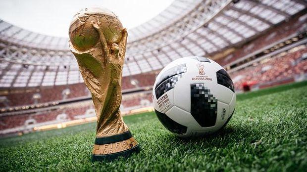 World class procrastination – FIFA worldcup