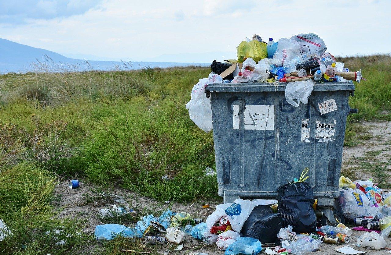 Waste society